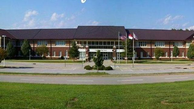 Cedar Ridge High School (Facebook photo)