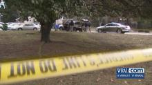 IMAGES: Investigation continues after man found dead in Nashville home invasion