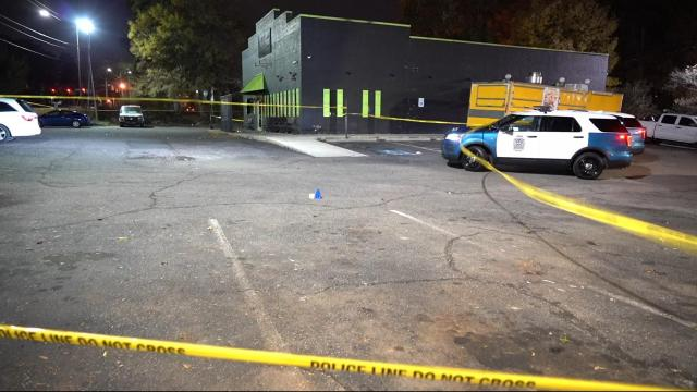 Police investigating shooting at Raleigh nightclub