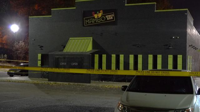 Police investigating fatal shooting at Raleigh nightclub