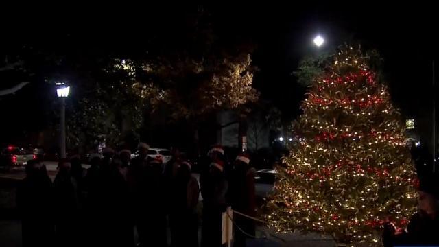 Tree of Life ceremony is Dec. 6