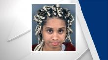 IMAGE: Woman charged with shooting at Fayettevile police