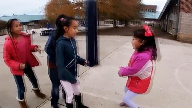 Dedicated volunteers make YMCA after-school programs thrive