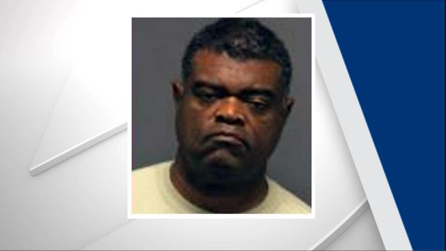 Daniel Smith, 57, of Raleigh,worked as an ROTC instructor at Smith High School in Guilford County, according to Greensboro police.