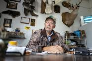 IMAGES: Hunters for the Hungry seeks deer donations to turn into food