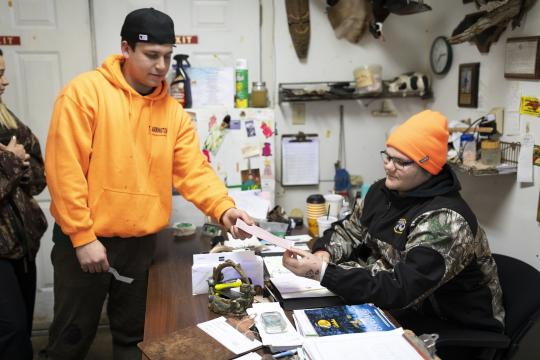 Hunters for the Hungry seeks deer donations to turn into food