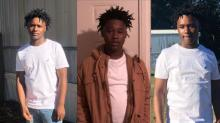 IMAGES: Wayne County Sheriff's Office looking for suspect after 17-year-old killed