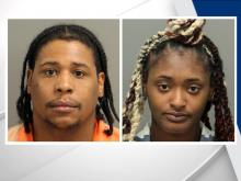 Jarius Barnes, Ladaja Nelson, Brier Creek beating death