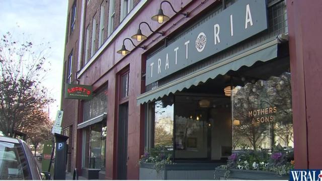Durham restaurant reopens after deadly blast