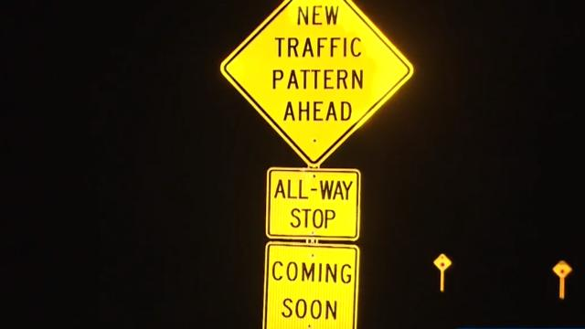 Four-way stop, roundabout coming to deadly intersection