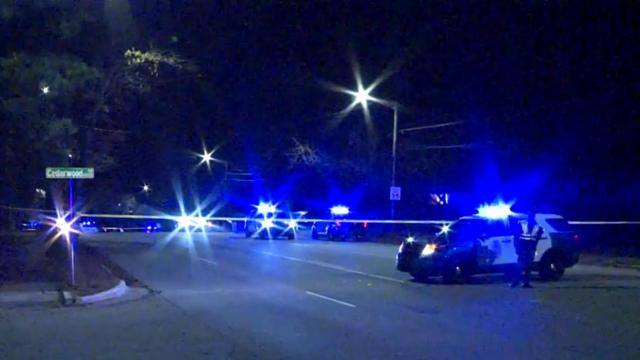 3 children in home when man was shot during break-in