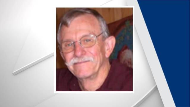 William Holt, missing in Person County