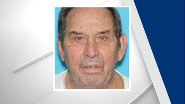 A Silver Alert was issued Tuesday for Bobby Lee Gammons. Gammons is described as a white male who stands 5 feet 11 inches and weighs 195 pounds. He has short, gray hair and brown eyes.