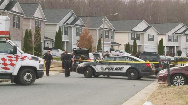 Greensboro woman charged in 3 deaths, including girl and toddler, on New Year's Day