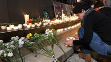 IMAGE: Raleigh community mourns victims after Iran shoots down Ukrainian plane