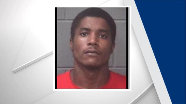 Anthony Brooks, Jr. is the suspect in a fatal stabbing that took place in Kinston Tuesday night.