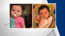 IMAGES: 'She was perfectly fine': Police investigating death of 9-month-old baby