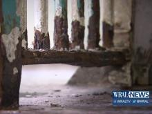 Despite some repairs, Nash County jail still not safe for all inmates