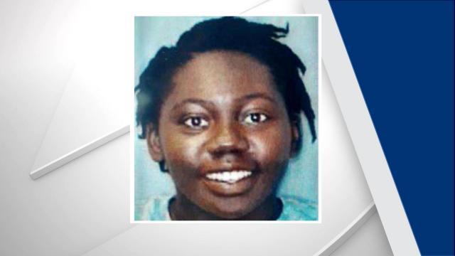 Oluwadunmininu Mololuwape Alabi (Raleigh Police photo)