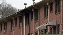 IMAGE: McDougald Terrace residents complain of damage left by repair crews, break-ins during evacuation