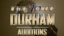IMAGE: 'The Voice' holds auditions in Durham on Feb. 12