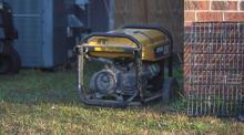 IMAGES: Selma family, pets poisoned by carbon monoxide