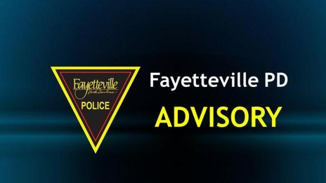 911 services for Fayetteville were down Wednesday morning and being redirected to Cumberland County.