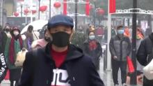 IMAGE: As coronavirus concerns spread, Triangle residents finding it harder to find face masks