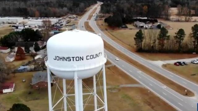 Johnston County Schools work to close the funding gap.