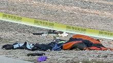 IMAGES: Raleigh police confirm man killed by officer brandished BB gun