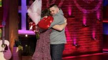 IMAGES: Raleigh entrepreneur with Down syndrome surprised on 'The Kelly Clarkson Show'