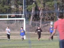 Local high school students attend international ultimate frisbee competition