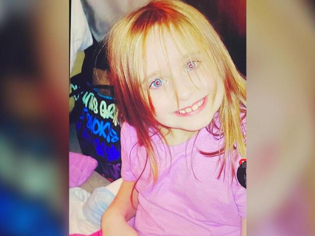 Tragic update: Police in South Carolina find body of missing 6-year-old Faye Swetlik