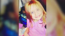 IMAGES: Tragic update: Police in South Carolina find body of missing 6-year-old Faye Swetlik