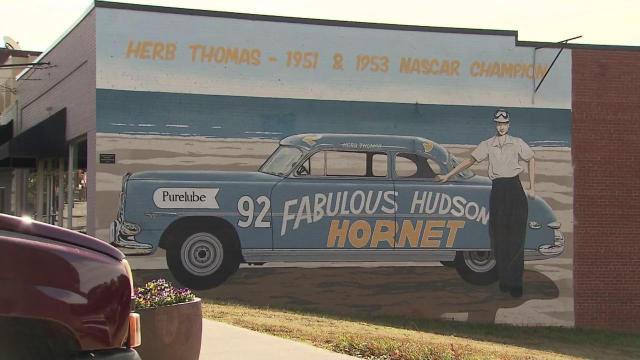 'Hudson Hornet' was NASCAR legend from Lee County :: WRAL.com