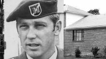 IMAGE: 50 years later, Fort Bragg murder case still intrigues