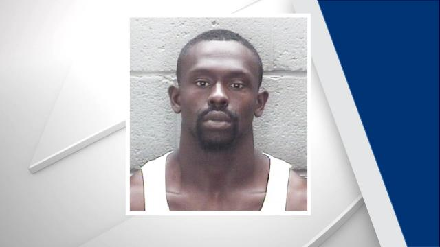 Sherrod Donte Joyner was found guilty of first-degree murder and robbery with a dangerous weaponin Nash County Superior Court. Hewas sentenced to life in prison without the possibility of parole.