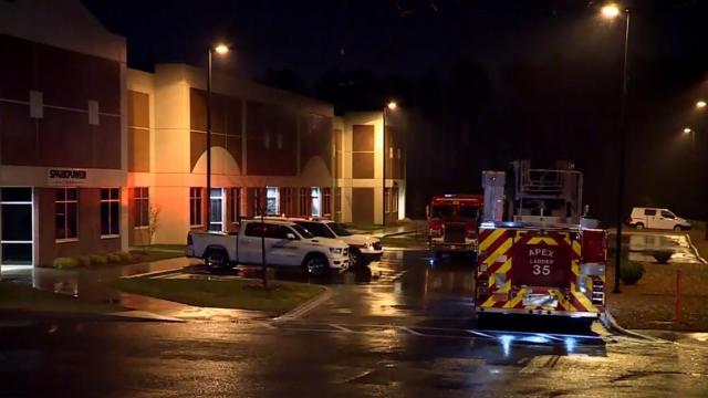 Apex Walmart evacuated after bomb threat