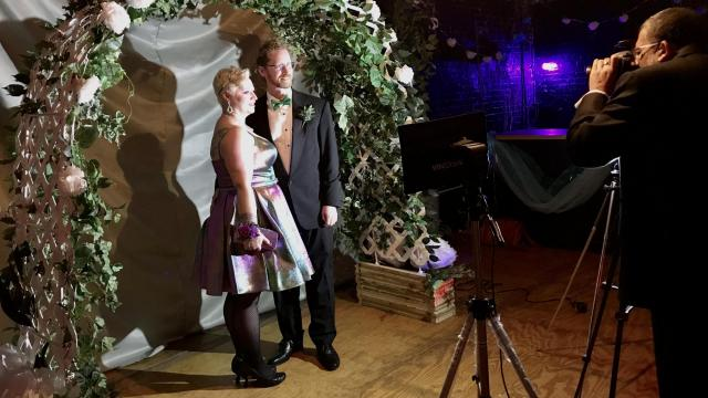 'Don't relive it, re- love it': Durham resident throws prom for adults