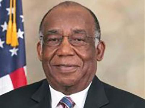 Wayne County commissioner, John Bell passes away