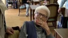 IMAGES: Roxboro woman celebrates 100th birthday by going to jail