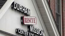 IMAGE: Durham Rescue Mission announces new shelter, change in leadership