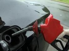 pumping gas generic, gas pump