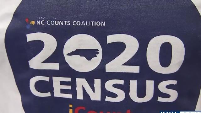 count for census