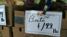 IMAGE: State Farmers Market open, but should you go?
