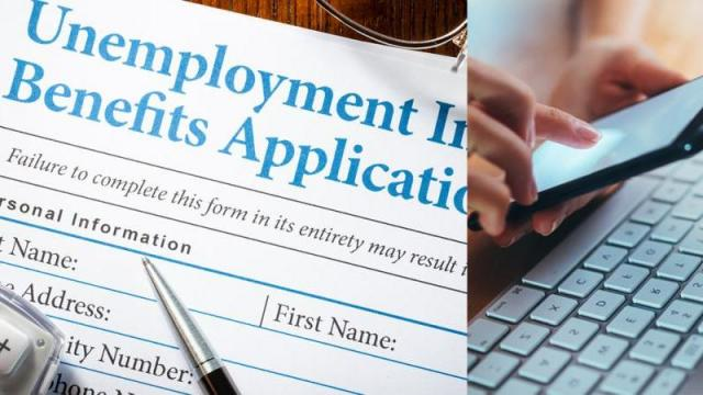 NC Division of Employment Security website