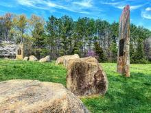 John Hartley's Stone Knoll feature