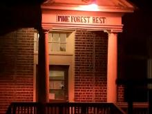 Pine Forest Rest Home