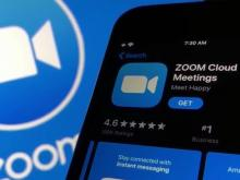 Zoom meeting hacked? Use security features next time