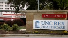 IMAGES: 80 of 30,000 UNC Health workers quit over COVID-19 vaccine mandate